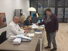 Drutense stemmers komen op gang