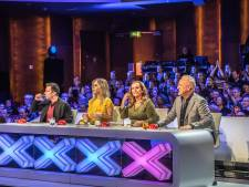 Publiek jureert mee bij Holland's Got Talent-opnames in Zwolle