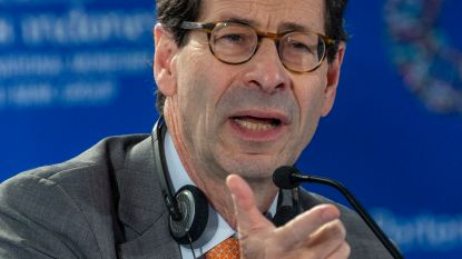 IMF: handelsoorlog remt groei wereldeconomie