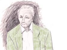 'Chique heer' Evert-Jan Oosterink leefde drie jaar lang in zijn Mercedes: 'Auto was zijn woning'