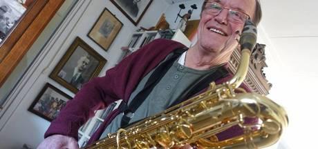 Eervolle carnavals-onderscheiding voor Piet Sluiter