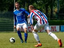 Blamage Arnhemia in kampioenswedstrijd: 10-3 nederlaag