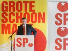 SP-afdelingen niet 'verkiezingsrijp'