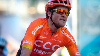 """KOERS KORT 13/02. Van Avermaet: """"Ik hoop opnieuw te winnen in Oman"""" - Hodeg (Deceuninck-Quick.Step) slaat dubbelslag in Colombia"""