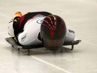 Kim Meylemans eindigt in Letland als zesde in tweede manche Wereldbeker skeleton