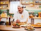 Matty maakt met de nieuwe chef-koks eenvoudige spaghetti met gehaktballen