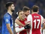 Samenvatting   Ajax - Heracles Almelo
