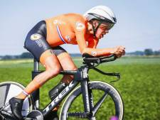 EK wielrennen in augustus in Plouay