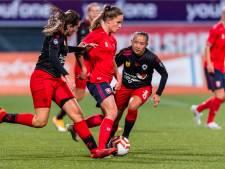 Eredivisie voor vrouwen ook stilgelegd: FC Twente speelt vier weken geen wedstrijden