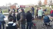 Te veel volk en te veel pers: projectontwikkelaar Meulestede pakt zijn biezen tijdens ultiem overleg met wijkbewoners
