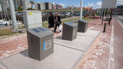 Geen extra ondergrondse afvalcontainers in Genk