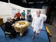 Bedreigde toneelverening De Rommelpot 'levert belangrijke bijdrage aan cultuur in Losser'