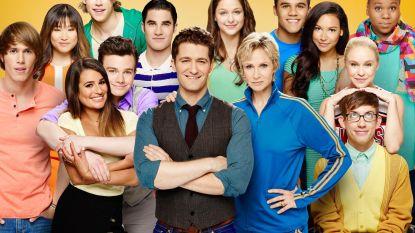 Vrolijke bende op tv, maar divagedrag, racisme, kinderporno en drugs achter de schermen: de donkere kant van de hitserie 'Glee'