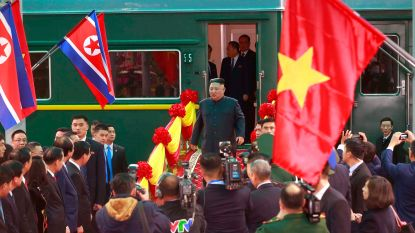 Waarom legde Kim Jong-un de meer dan 3.000 kilometer naar Vietnam af per trein?