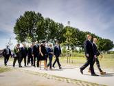Nationaal Monument MH17 onthuld