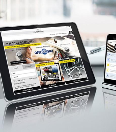 Wat gebeurt er als Opel stopt met OnStar-dienst?