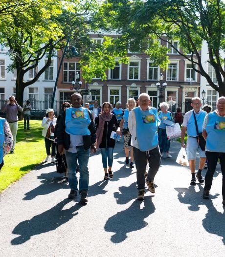 Vredesweek wil verbinden, maar hoe verenigend zijn ze zelf? 'Dialoog met een PVV'er lukt niet'