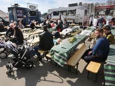 Enthousiaste reacties van bezoekers Bietje Koekoek in Zevenbergen