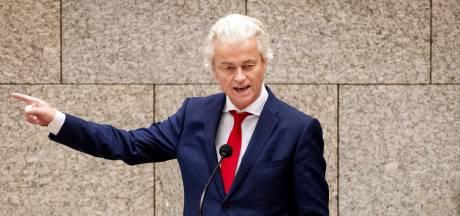 Wilders haalt snoeihard uit naar Bruls om Waalstrandjes: 'De man heeft nooit gezag gehad'