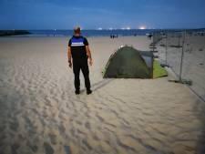 Waarom mag je niet in de duinen je tentje opzetten?
