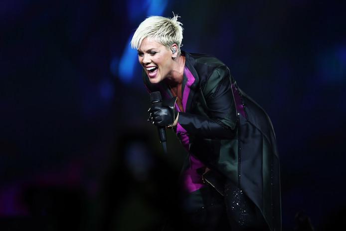 ba1effa9e95625 Pink treedt 16 juni op in Johan Cruijff Arena | Show | bd.nl