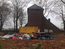 Nepkerkje Oirschotsedijk Eindhoven voorlopig gered