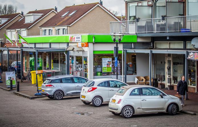 Centrum Heinenoord.