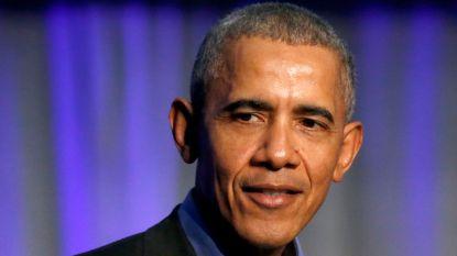 """Oproer in VS over """"anti-Trumpdossier door Obama-administratie"""""""