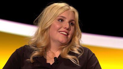 """Hilarische nieuwkomer in 'De Slimste Mens Ter Wereld': """"Ik heb het gehad"""""""