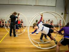 Kindersportdag Borne gaat niet door