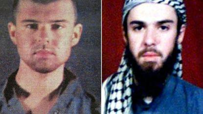 Amerikaanse talibanstrijder na 17 jaar vrijgekomen