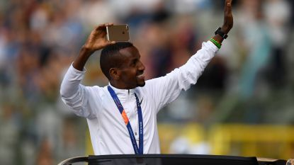 Belgische winnaar van EK-zilver gaat trainen onder de coach van Mo Farah