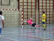 Prinsland naar finale nacompetitie