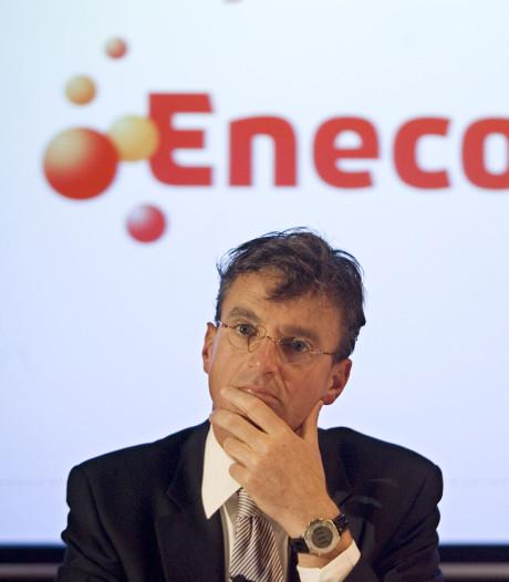 Mr. Eneco Jeroen de Haas vertrekt eerder en krijgt twee jaarsalarissen mee