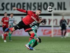Helmond Sport pakt na historische nederlagenreeks een punt tegen Go Ahead