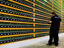 Bitcoin groeit explosief: grens van 12.000 dollar ruim doorbroken