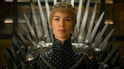 """'Game Of Thrones'-ster Lena Heady bekent: """"Ik wilde een betere dood voor Cersei"""""""