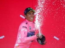 Poll: wie wint de Giro d'Italia?