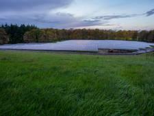 'Alternatief plan voor zonnepark bij Barchem gaat écht komen'