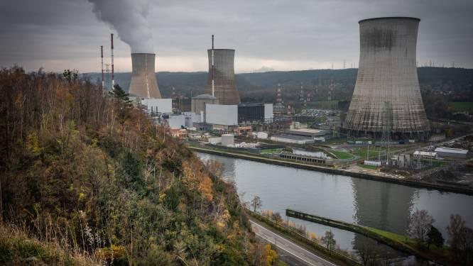 Foutje van operator leidt tot stilvallen kernreactor Tihange 2