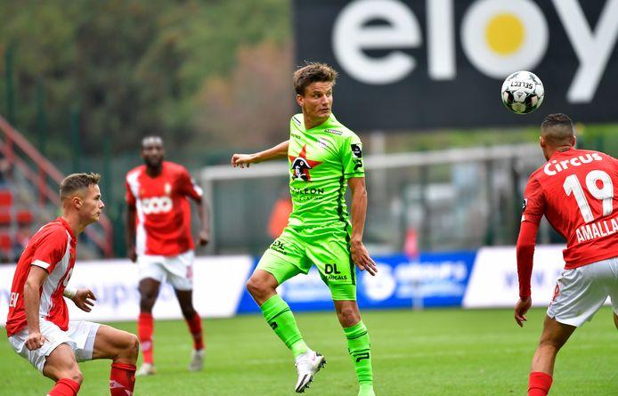 Battu 0-6 par le Club de Bruges la semaine dernière, le Essevée devait réagir, il l'a fait.
