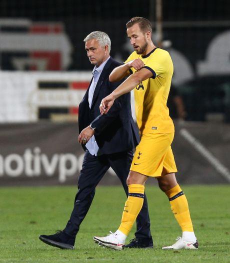 Tottenham Hotspur komt met de schrik vrij bij Lokomotiv Plovdiv