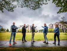 Doek valt nog niet voor hoogbouw in Rokkeveen: 'Je kunt het niet uitsluiten'