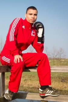 Enrico Lacruz op stoom in Bundesliga