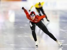 Ter Mors verovert Nederlandse titel op 1500 meter, Wüst vierde