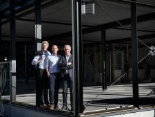 CS2 Architecten: 'Eerst rekenen dan pas tekenen'
