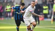 """Cagliari-voorzitter schept helderheid over toekomst Nainggolan: """"Kans is klein dat hij volgend jaar nog bij ons speelt"""""""