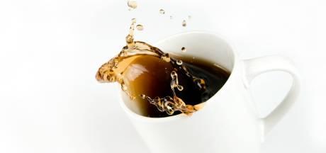 Man uit Zenderen heeft spijt van uithaal met hete koffiemok