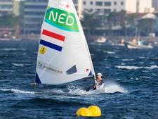 Niet-fitte Bouwmeester meldt zich af in wereldbekerwedstrijd