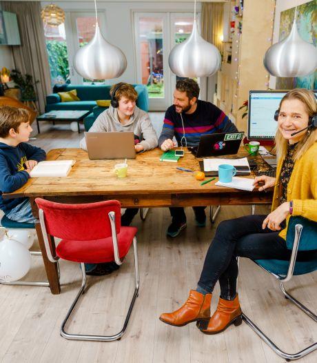 Thuis aan de slag met pubers: hoe krijg je ze als ouders nu weer aan het werk?